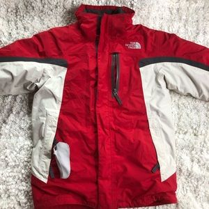 The North Face Hyvent Jacket For Men